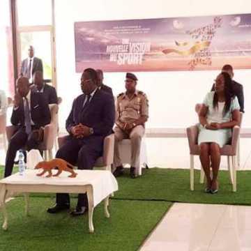 Sport Gabonais : «Quelles stratégies pour de meilleurs résultats»?