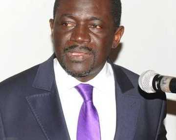 Nicaise MOULOMBI nommé au poste de 2ème Vice-Président du CESE