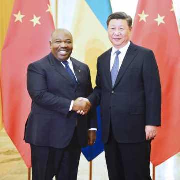 Forum Chine-Afrique: 16 milliards de Francs CFA offert au Gabon et des accords signés