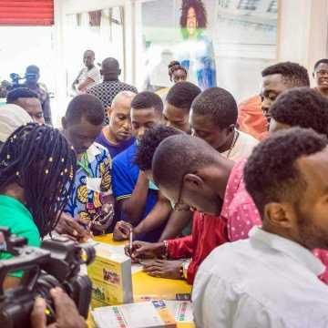 Marathon du Gabon 2018: Début des inscriptions