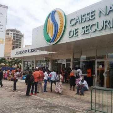 """Grève à la CNSS : entre """"choix inquiétants"""" et soupçons """"d'instrumentalisation"""""""