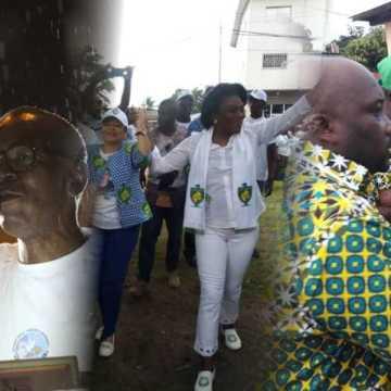 Elections 2018 : L'opposition invite à dire «Basta !» au PDG par la voie des urnes