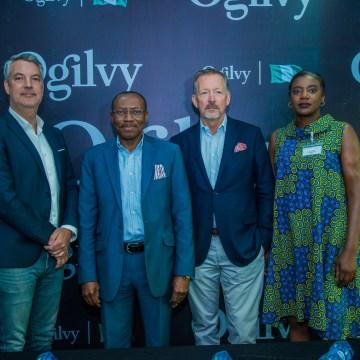 Le Groupe Ogilvy ouvre un bureau au Nigéria