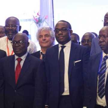 58e Session de OIAC: 25 pays africains producteurs de café à Libreville