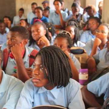 L'éducation sexuelle, un nouveau défi pour le Gabon.