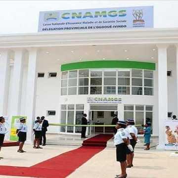 Santé:  La CNAMGS s'emploie à la reprise de ses prestations dans les hôpitaux publics.
