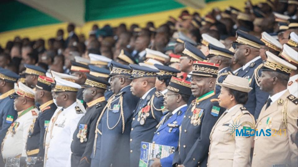 Armées : Le Gabon 29ème puissance militaire africaine