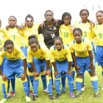 Tournoi  Sud Ladies Cup de Marseille : Les Panthères dames du Gabon au révélateur de cinq autres nations