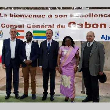 Journée culturelle mondiale : Le Gabon gratifié au Liban