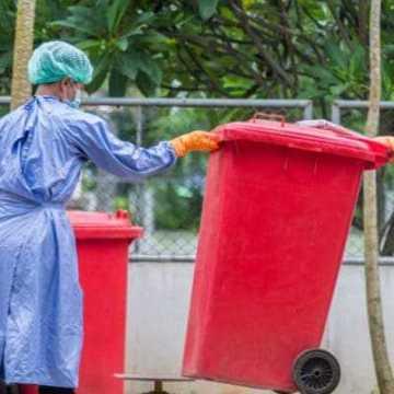 Pollution : Vers un cadre juridique de gestion des déchets dangereux et biomédicaux
