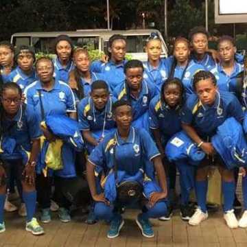 Panthères(U20): Attouchements sexuels et brimades, le ministre des Sports lance une enquête