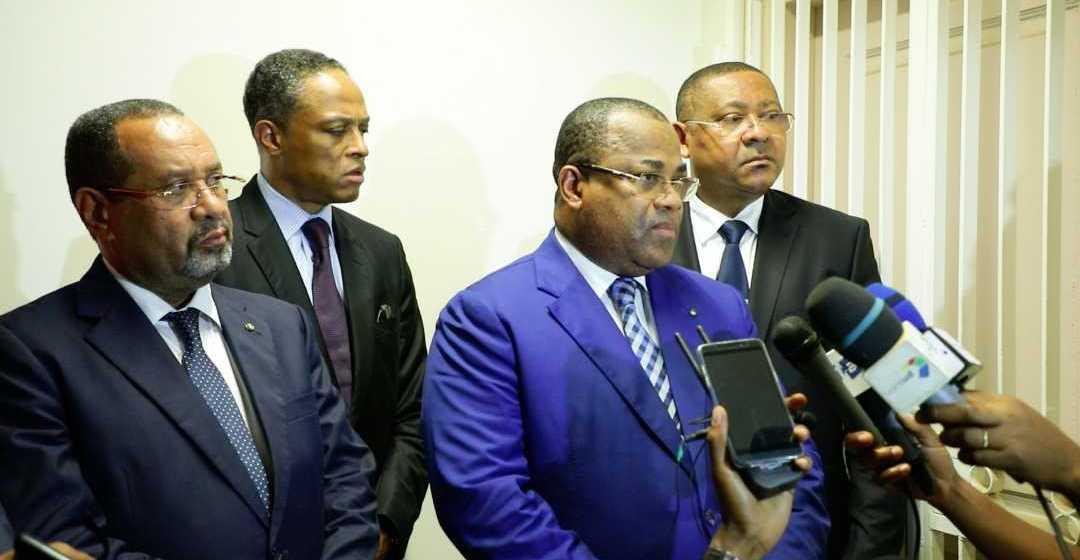 Kevazingogate : le Premier Ministre exhorte les fonctionnaires à plus de vigilance