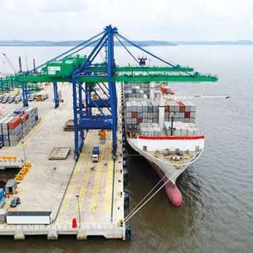 « L'Oprag n'a pas à se substituer aux opérateurs des navires»
