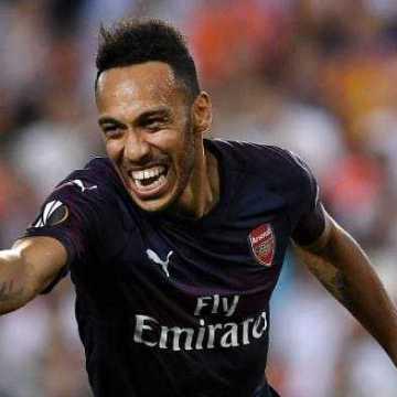 Finale Ligue Europa: Les Gabonais derrière Arsenal et Pierre-Emerick Aubameyang