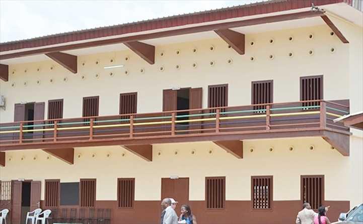 Habitat: le terrain abritant l'école publique de Lalala vendu à un particulier.