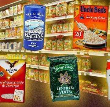 Cherté de la vie : Les produits de première nécessité au cœur des préoccupations du gouvernement