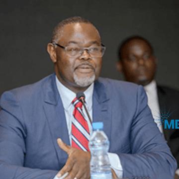 Hervé Patrick Opiangha réaffirme son soutien à Ali Bongo Ondimba