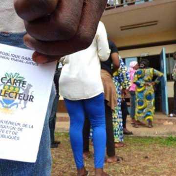 Elections législatives partielles : Le 1er tour fixé au 10 août 2019