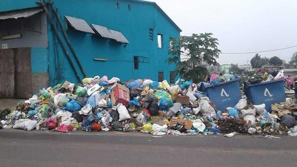 Le Gouvernement veut mettre fin aux missions de Clean Africa pour insuffisances. »