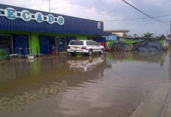 Climat: au secours il pleut en saison sèche !