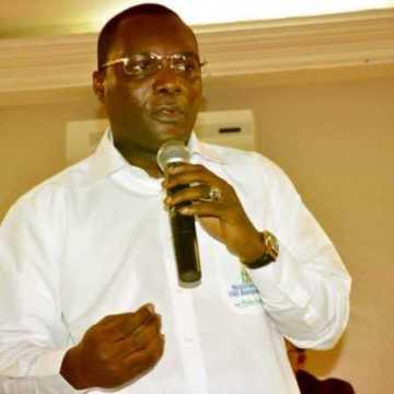 POLITIQUE: ALI AKBAR ONANGA EXCLU DU PDG