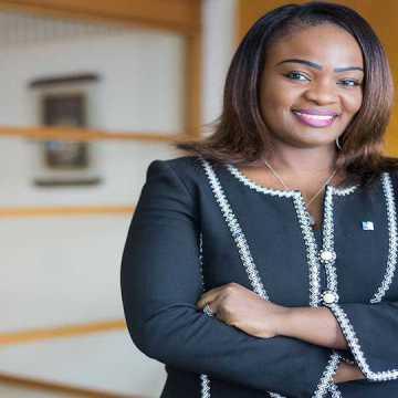SGEPP : Ludwine Oyeni Amoni éjecte Nicole Assélé