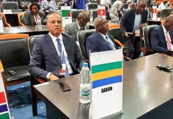 FRANCK NGUEMA EN CONCLAVE POUR AMÉLIORER L'ÉDUCATION PHYSIQUE DES AFRICAINS