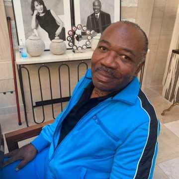 Hospitalisation d'Ali Bongo: une nouvelle fake news