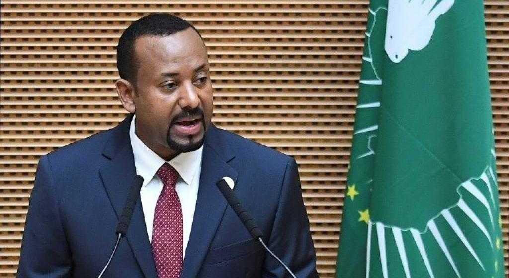 LE PRIX NOBEL DE LA PAIX 2019 REVIENT AU PREMIER MINISTRE ETHIOPIEN ABIY AHMED