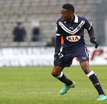 ANDRÉ BIYOGO POKO ABSENT POUR 6 SEMAINES
