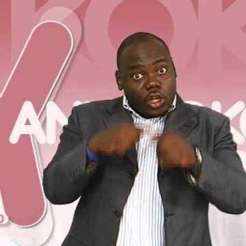 """LE GABON AU """"PRIX RFI TALENTS DU RIRE"""""""