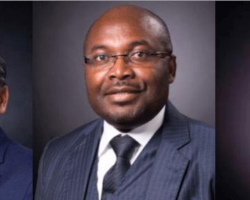 CORRUPTION: BRICE LACCRUCHE ET NOEL MBOUMBA, INTERPELLÉS,TONY ONDO MBA CAVALE