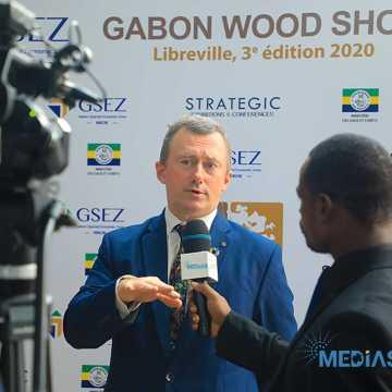 GABON WOOD SHOW 2020 OUVRE SES PORTES DU 23 AU 27 JUIN 2020