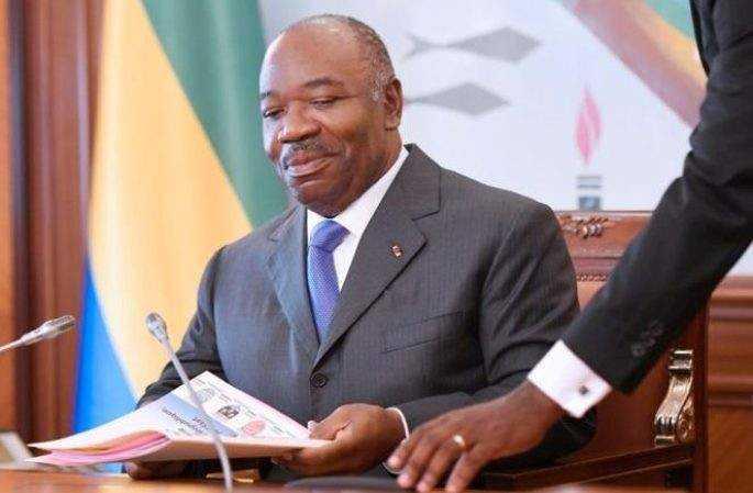 ALI BONGO AU PROCHAIN FORUM FRANCE-AFRIQUE