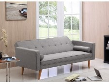 habitat et jardin canape lit achat