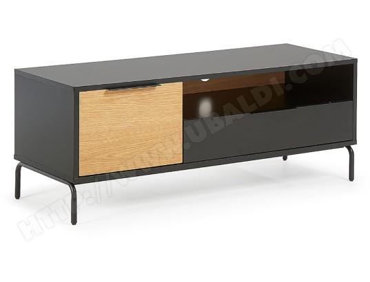 lf meuble tv savoi meuble tv 120 cm