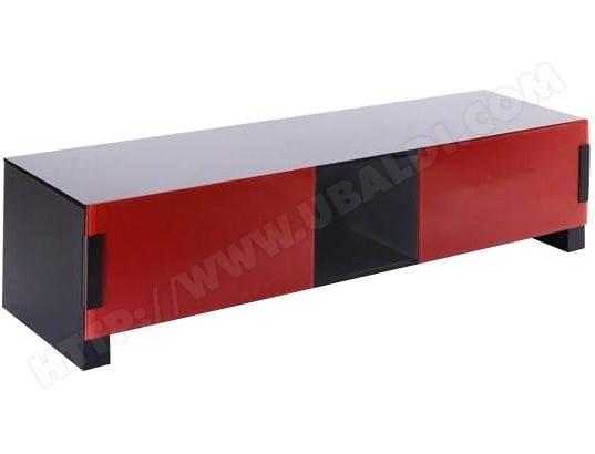 erard meuble tv bilt 1400 rouge