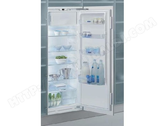 whirlpool refrigerateur encastrable 1 porte arg947 6