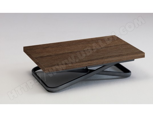 table basse easyline second table