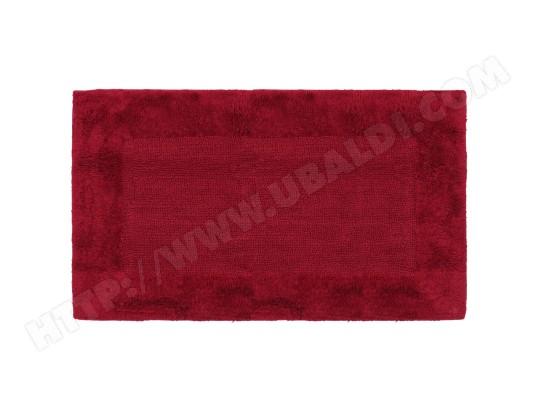 linnea tapis de bain 70x120 cm dream rouge bordeaux 2100 g m2 ma 77ca286tapi 65iab