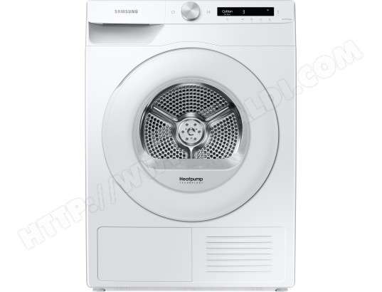 Samsung Dv80t5220tws3 Pas Cher Seche Linge Condensation Samsung Livraison Gratuite