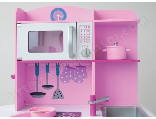 woody kitchen island tendances set de cuisine pour enfants woodyland ma 67ca367wood v3wd4