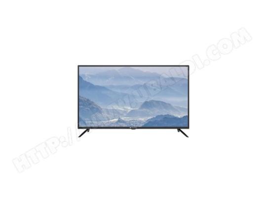 oceanic oceanic tv led full hd 100cm 39 5 1920 x 1080 pixels tuner tnt integre c t t2 3 ports hdmi 1 4 1 port usb 2 0 ma 33ca18 ocea htjhz
