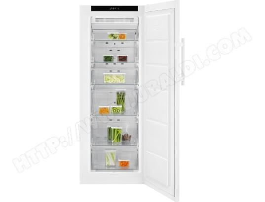 electrolux congelateur armoire lut 5 nf 20 w