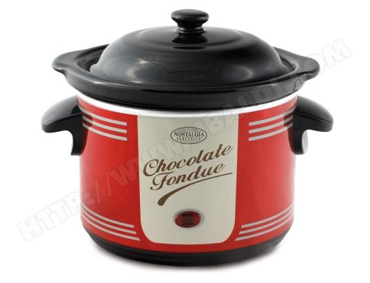 simeo appareil fondue au chocolat fc225 atelier du chocolat