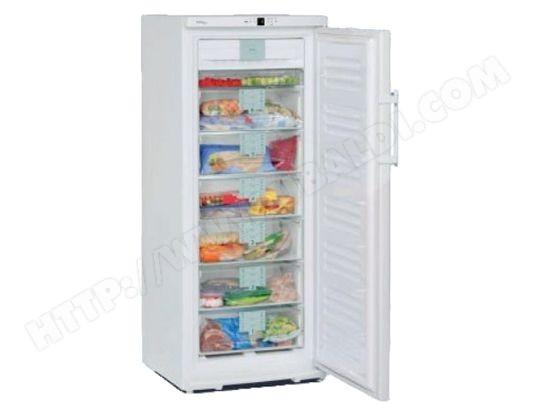 congelateur armoire liebherr gn2956