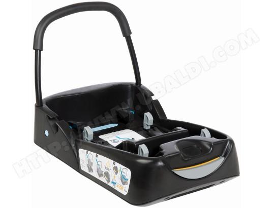 bebe confort base pour siege auto embase pour siege streety fix 86880100