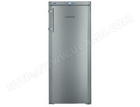 congelateur armoire liebherr gnsl2323
