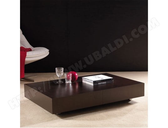 nouvomeuble table basse relevable couleur wenge alfonso ma 82ca182tabl a7349