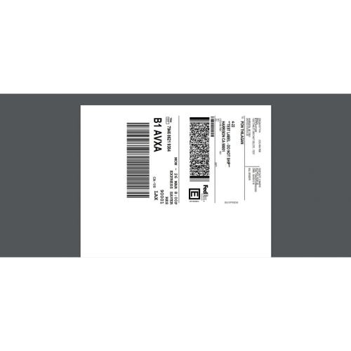 small resolution of module shipping costs fedex shipping module with print label 1